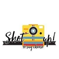 Shot up