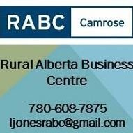 Rural Alberta Business Centre Camrose