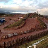 Desertmartin Motocross Track