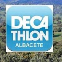 Sección  Naturaleza, Decathlon Albacete