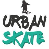 Urban skate