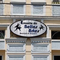 Escuela De Bellas Artes De Bayamon