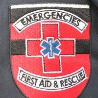 Emergencies First Aid & Rescue Pte Ltd