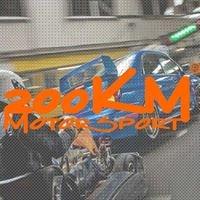 200Km Motorsport
