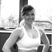 Bryony Cain - Personal Trainer & Studio Instructor