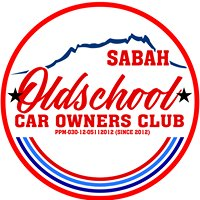 Sabah Oldschool Car Owners Club