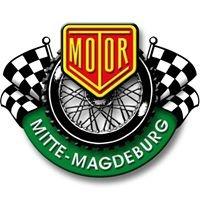 MC Motor Mitte Magdeburg