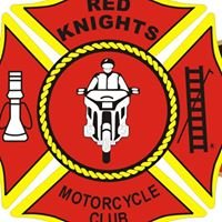 Red Knights Motorcycle Club MD3