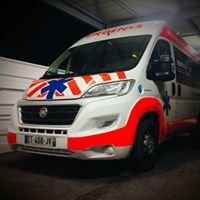Ambulances Promedic IDF