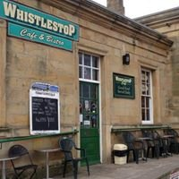 The Whistlestop Cafe, Whitby - 01947606060