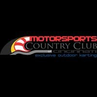 Motorsports Country Club of Cincinnati