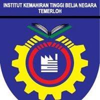 Institut Kemahiran Belia Negara Temerloh (IKBN Temerloh) Official