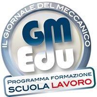 Giornale Del Meccanico - EDU