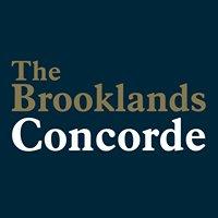 The Brooklands Concorde