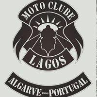MOTO CLUBE de LAGOS-Oficial