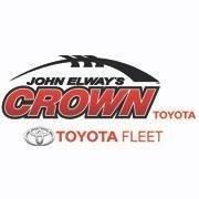 John Elway's Crown Toyota Fleet Division