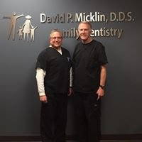 Micklin Dental - Dr. David Micklin DDS