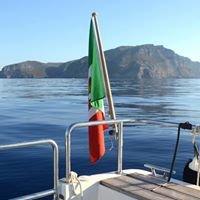 Rais Dragut II - Escursioni in barca - Isola di Capraia