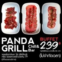 Panda Grill Chill & Bar
