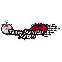 Team  Monster Motors