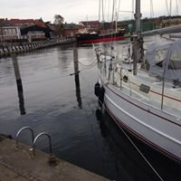 Svendborg Havn.