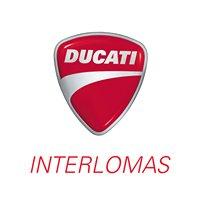 Ducati Interlomas