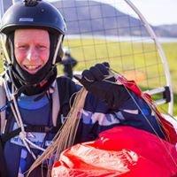 Foot Flight Paramotors Page