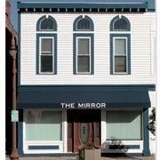 The Mirror Newspaper