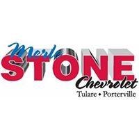 Merle Stone Chevrolet, Inc