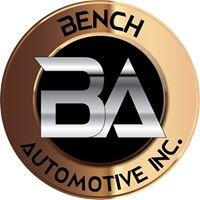 Bench Automotive