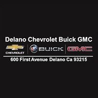 Delano Chevrolet Buick GMC