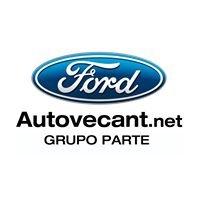 Autovecant concesionario Ford en Cantabria