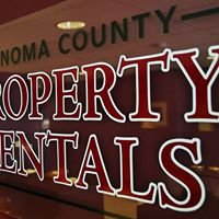 Sonoma County Property Rentals Inc.