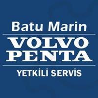 Volvo Penta Yetkili Servis Batu Marin