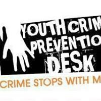 Gauteng Youth Crime Prevention Desk