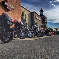 M & S Harley-Davidson, Inc.