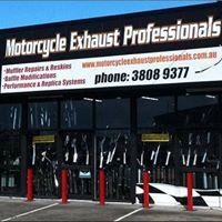 Motorcycle Exhaust Professionals