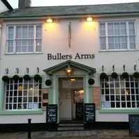 The Bullers Arms Brixam
