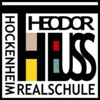 Theodor-Heuss-Realschule Hockenheim