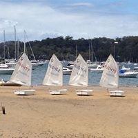 BYRA Bayview Yacht Racing Association Sailing Club