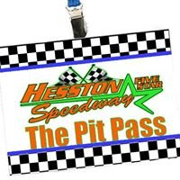 Hesston Speedway
