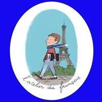 Atelier du français - Paris