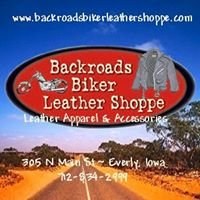 Backroads Biker Leather Shoppe