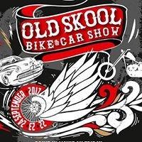 Old Skool Bike & Car Show Ghent