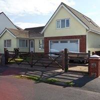 Mudstone House Luxury 4 Star  Holiday Home Brixham Devon