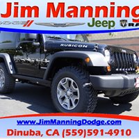 Jim Manning Dodge Chrysler Jeep Ram SRT