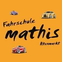 Fahrschule Mathis