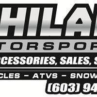 ST.HILAIRE MOTORSPORTS