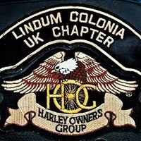Lindum Colonia UK Chapter