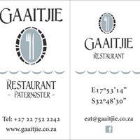 Gaaitjie Restaurant